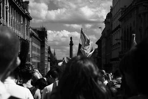 Pride 198 by Scott Joyce