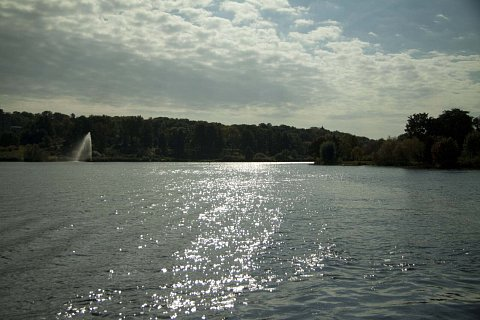 Potsdam lakes by Scott Joyce