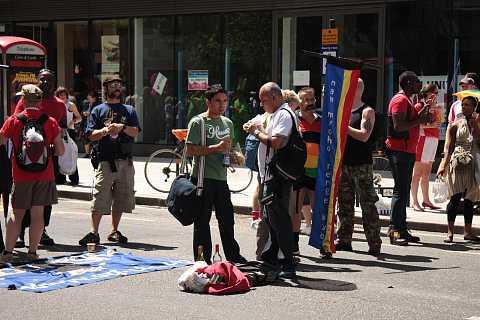 Pride 073 by Scott Joyce