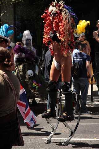 Pride 075 by Scott Joyce