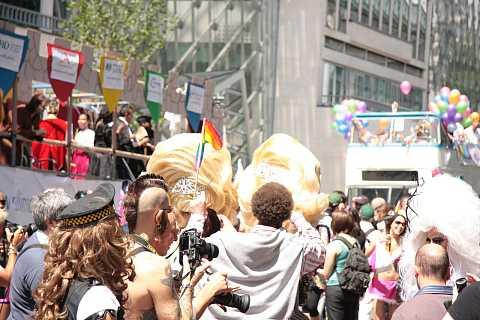Pride 087 by Scott Joyce