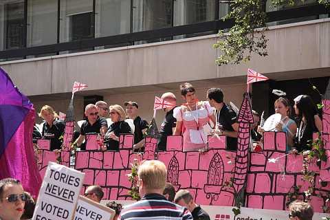 Pride 091 by Scott Joyce