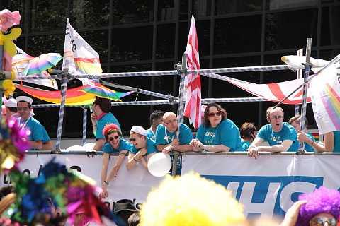 Pride 103 by Scott Joyce