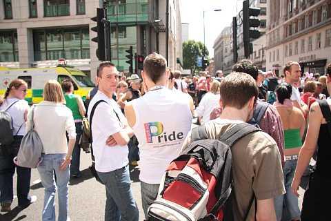 Pride 123 by Scott Joyce