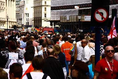 Pride 180 by Scott Joyce