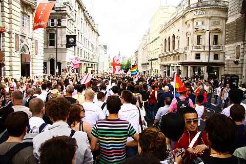 Pride 202 by Scott Joyce