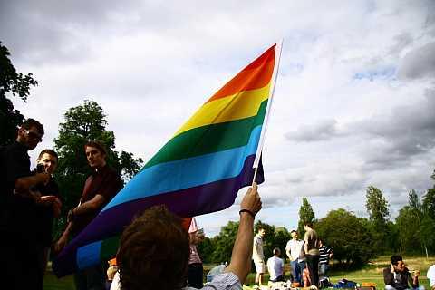 Pride 345 by Scott Joyce