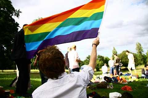 Pride 348 by Scott Joyce