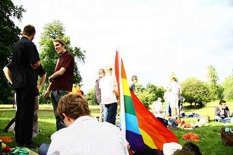 Pride 349 by Scott Joyce
