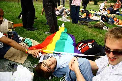 Pride 351 by Scott Joyce