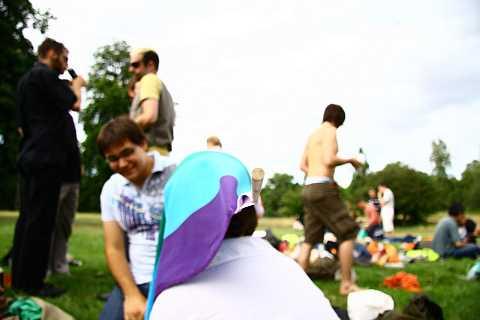 Pride 352 by Scott Joyce