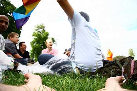 Pride 363 by Scott Joyce