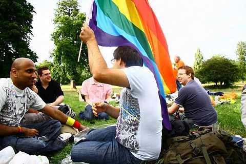 Pride 367 by Scott Joyce