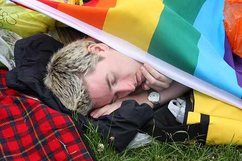 Pride 405 by Scott Joyce