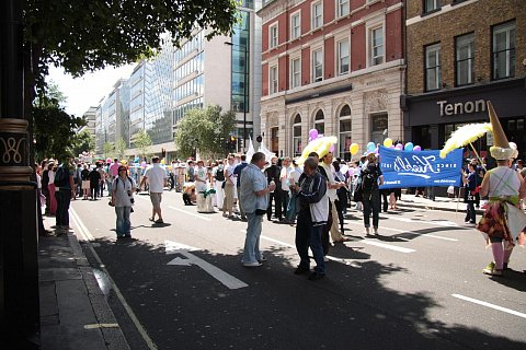 Pride 062 by Scott Joyce
