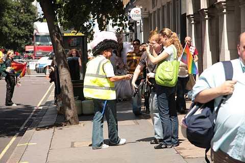 Pride 064 by Scott Joyce