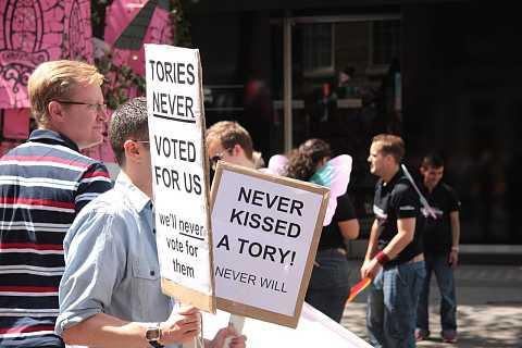 Pride 092 by Scott Joyce