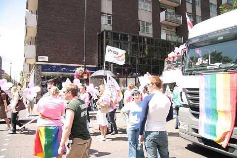 Pride 114 by Scott Joyce