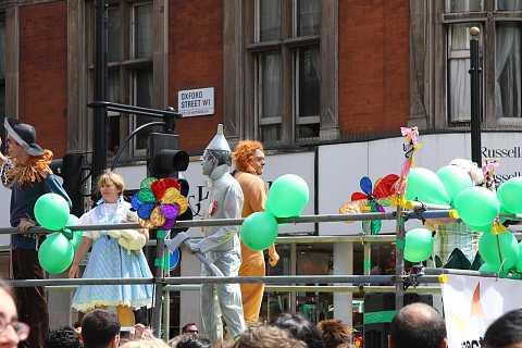 Pride 133 by Scott Joyce