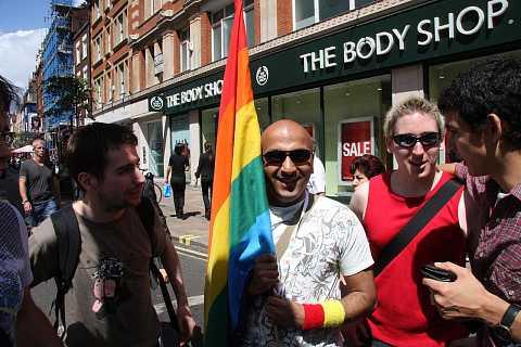 Pride 138 by Scott Joyce