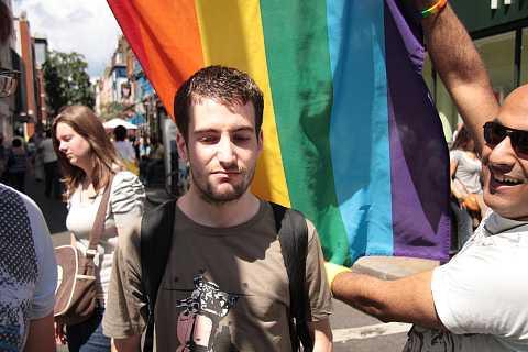 Pride 142 by Scott Joyce