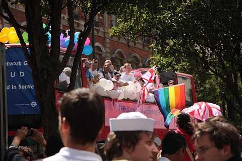 Pride 148 by Scott Joyce