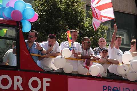 Pride 149 by Scott Joyce