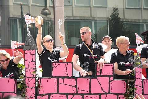 Pride 153 by Scott Joyce