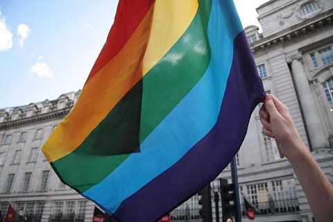 Pride 175 by Scott Joyce