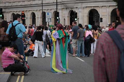 Pride 228 by Scott Joyce
