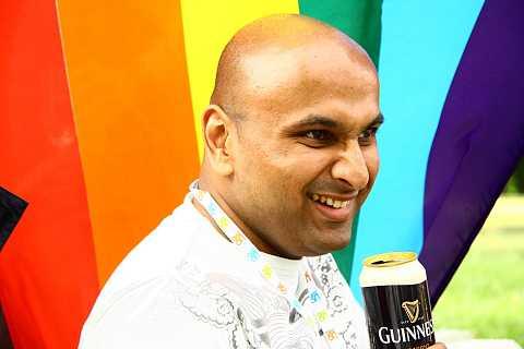 Pride 340 by Scott Joyce
