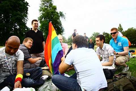 Pride 362 by Scott Joyce