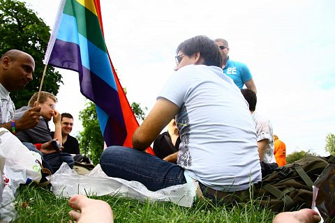 Pride 364 by Scott Joyce