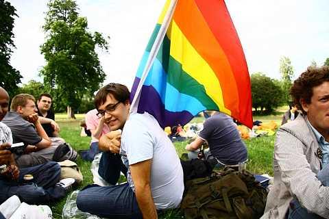 Pride 369 by Scott Joyce