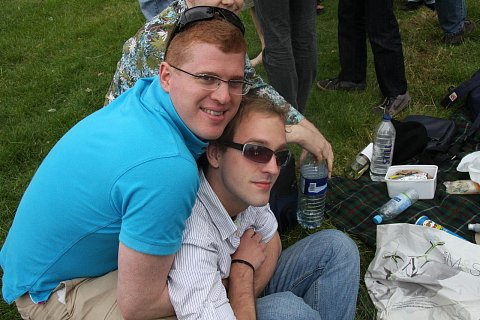 Pride 459 by Scott Joyce