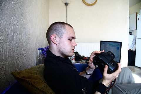 random pics with new camera 032 by Scott Joyce