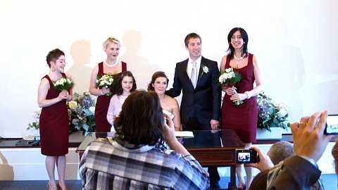 Sam and Ruta's wedding album