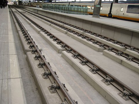 St Pancras Day tracks by Scott Joyce