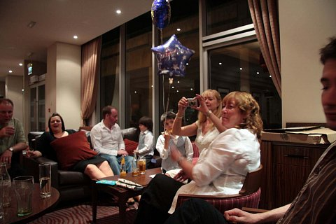 random birthday 125 by Scott Joyce
