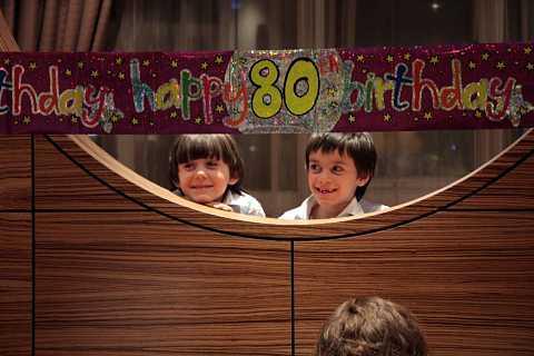 random birthday 066 by Scott Joyce