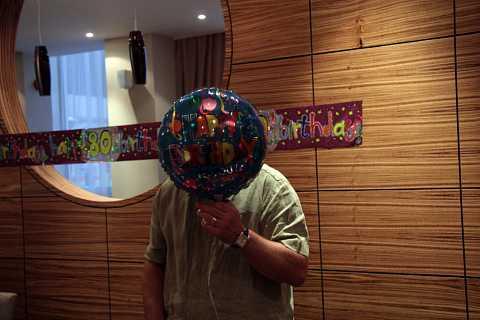 random birthday 034 by Scott Joyce