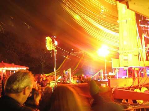 Fun at the Fair by Scott Joyce