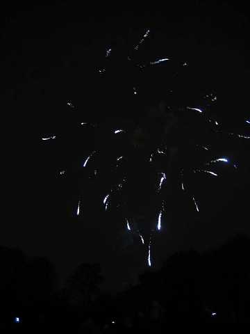 fireworks 096 by Scott Joyce