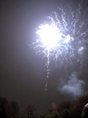 fireworks 104 by Scott Joyce
