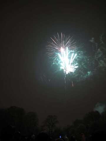 fireworks 112 by Scott Joyce