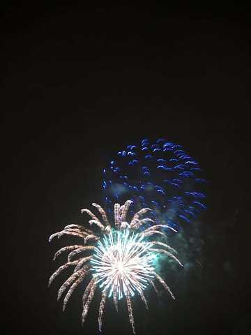 fireworks 115 by Scott Joyce