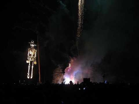 fireworks 185 by Scott Joyce