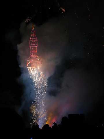 fireworks 194 by Scott Joyce