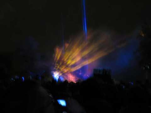 fireworks 199 by Scott Joyce