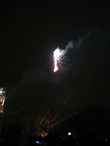 fireworks 207 by Scott Joyce